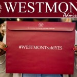 Westmont Says Yes