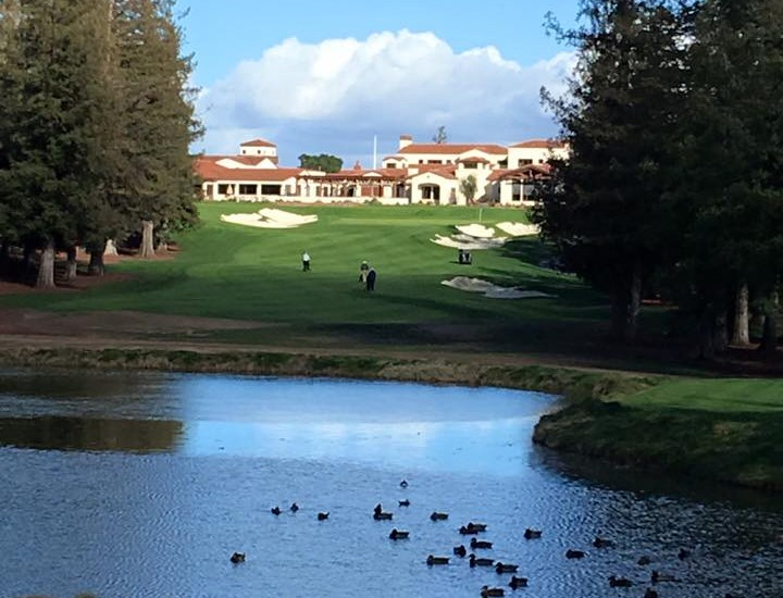 Los Altos Golf and Country Club