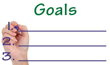 Are your goals in line with God's?