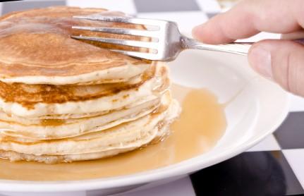 Pancake Conversations