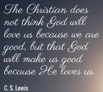 God's Love for You
